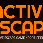 Active escape