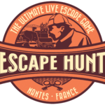 Escape Hunt Nantes - Saint Herblain