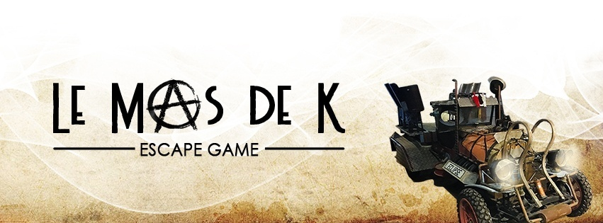 [avis] le mas de k – escape game
