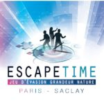 ESCAPE TIME Paris-Saclay